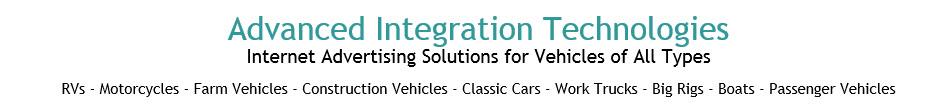 Advanced Integration Technologies