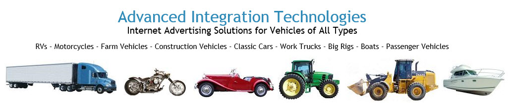 Advanced Integration Technologies